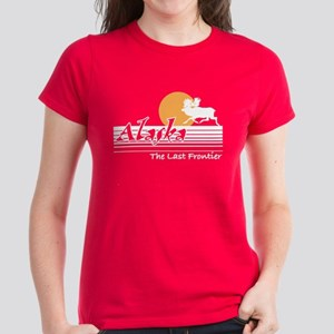 Alaska Women's Dark T-Shirt