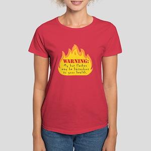 677be163c Menopause Symptoms Women's T-Shirts - CafePress