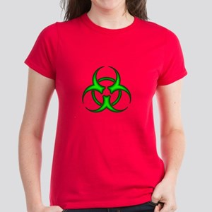 cec8abdc771 Neon Green Women's T-Shirts - CafePress