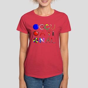 Ot In Block T-Shirt