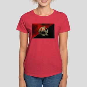 Anarcho Women's Dark T-Shirt