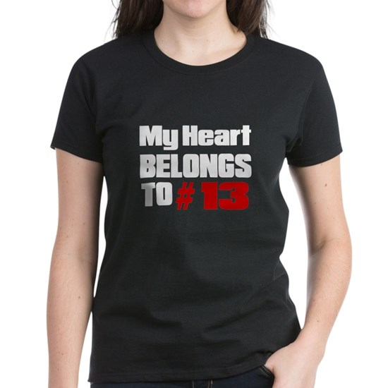 My Heart Belongs To 13
