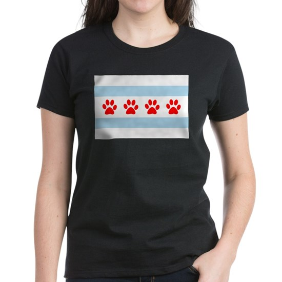 Chicago Dogs: Paw Prints