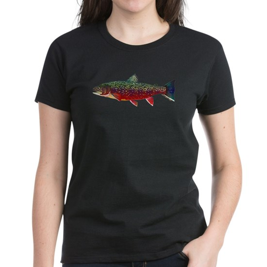 Brook Trout v2