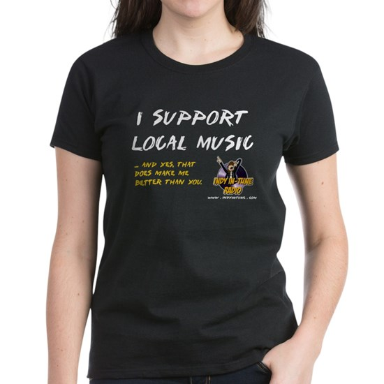 I Support Local Music (Campaign 2)