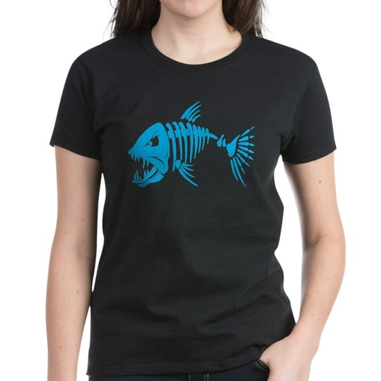 Pirate fish