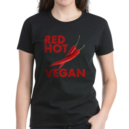 Red Hot Vegan