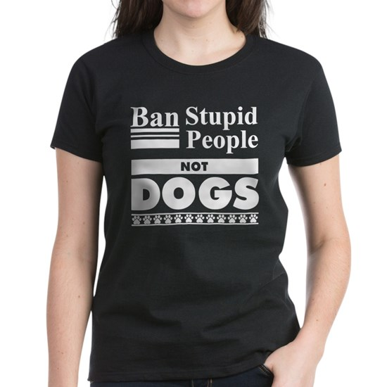 Ban Stupid People, Not Dogs
