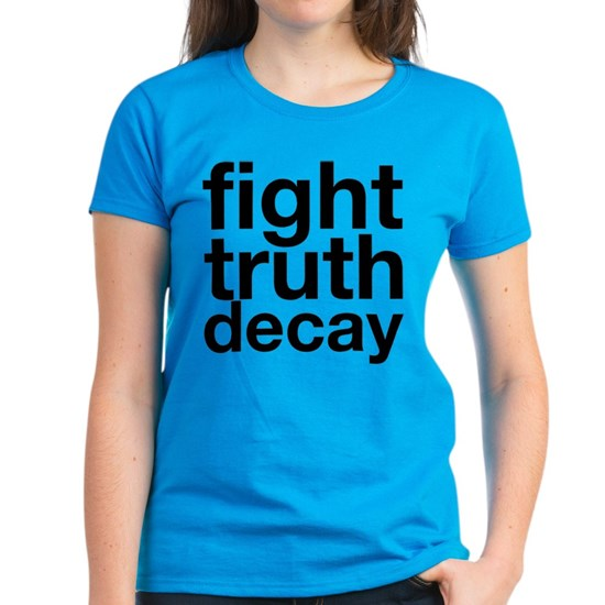 fight truth decay