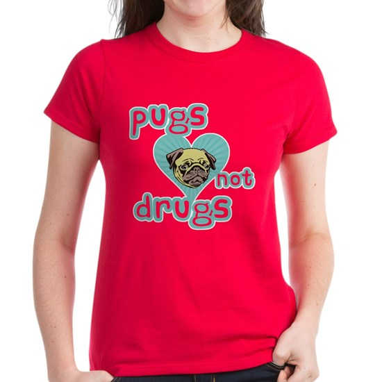 PUGS Not DRUGS!