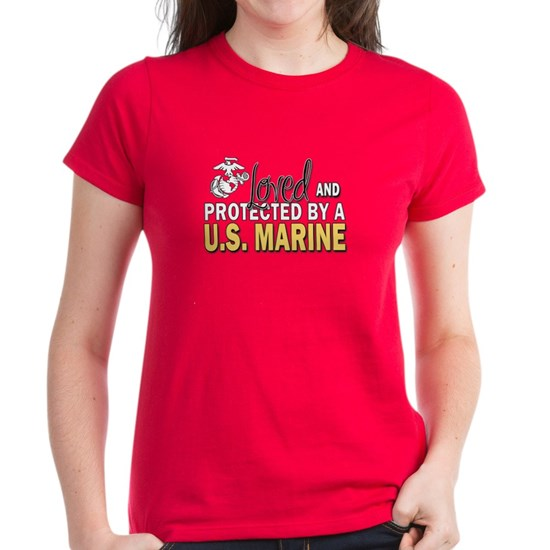 Loved by a US Marine
