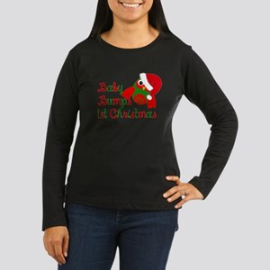 0a11c420161c7 Baby Bumps First Christmas T-Shirts - CafePress