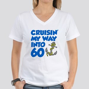 Cruisin Into 60 T-Shirt