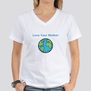 Love Your Mother design T-Shirt
