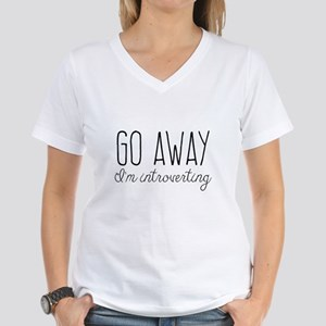 Introverting T-Shirt
