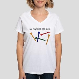 Funny Golf Women S T Shirts Cafepress