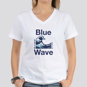 Blue Wave 2018 T-Shirt