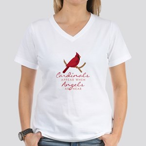 Cardinals Appear T-Shirt
