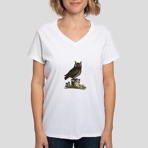 A Little Owl T-Shirt
