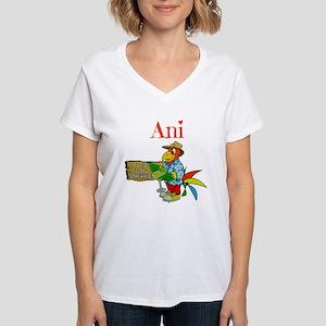 Ani - Its 5 Oclock Somewhere T-Shirt