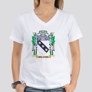 Ralston Coat of Arms - Family Crest T-Shirt