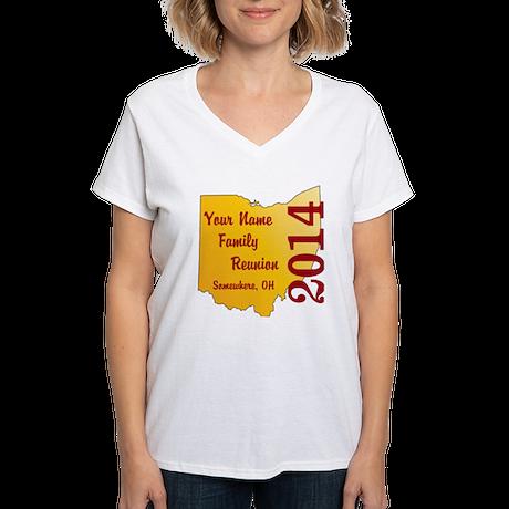 Ohio Family Reunion T-Shirt