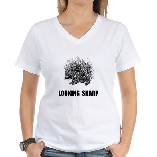 Sharp Porcupine