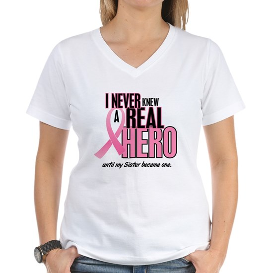 - Real Hero Sister Breast Cancer