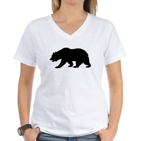Black California Bear