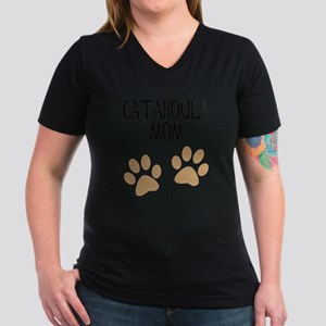 Catahoula Mom T-Shirt