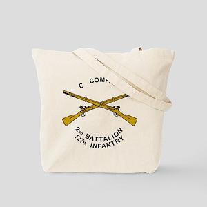 C Company <BR>Tote Bag