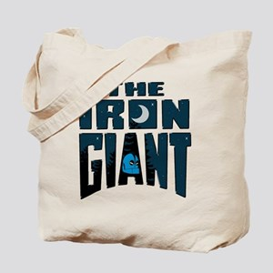 The Iron Giant Tote Bag