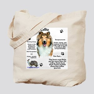 Collie 1 Tote Bag