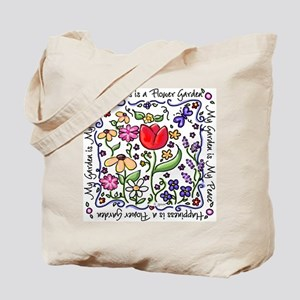 My Garden, My Joy Tote Bag