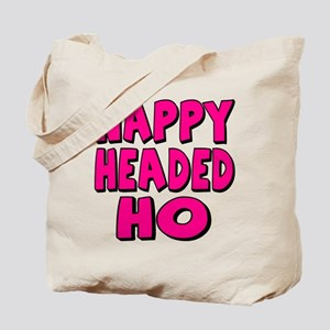 Nappy Headed Ho Pink Design Tote Bag