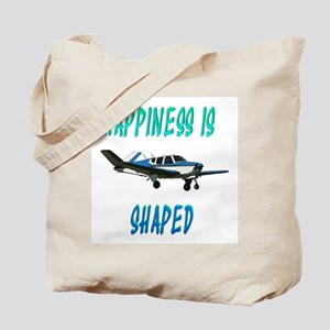 Happiness is a Bonanza! Tote Bag