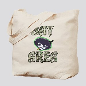BAY AREA BIZZNESS Tote Bag