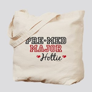 Pre-Med Major Hottie Tote Bag