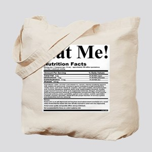 Eat Me... Tote Bag