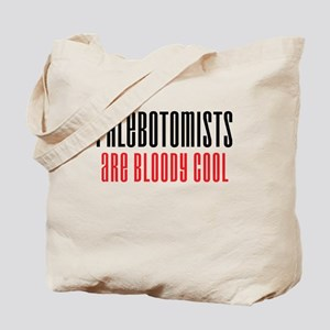 Phlebotomists Tote Bag