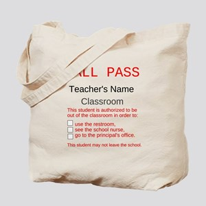 Mr. Nelson's Classroom Tote Bag