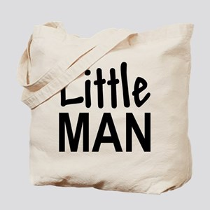 Little Man: Tote Bag