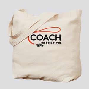 Soccer Coach Whistle Bags Cafepress
