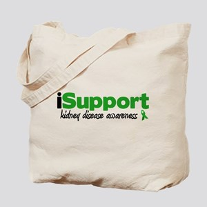 iSupport Kidney Disease Tote Bag