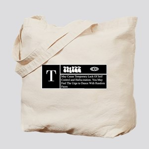 DEFINITION OF THIZZ -- TEES Tote Bag