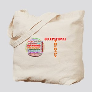 The World of OT Tote Bag