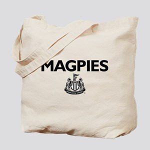 Magpies NUFC Tote Bag