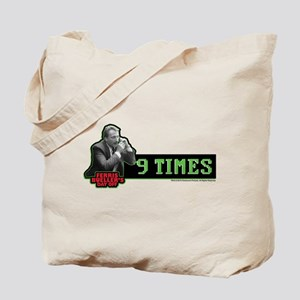 Ferris Bueller's Day Off - 9 Times Tote Bag