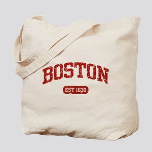 Boston EST 1630 Tote Bag