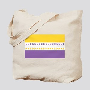 Nineteenth Amendment Flag Tote Bag